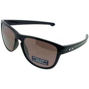 Oakley OO9342-07 Men's Polarized Sunglasses